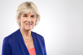 Rosemary Dixon, MSN