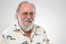 James (Jim) Edwards, MFA