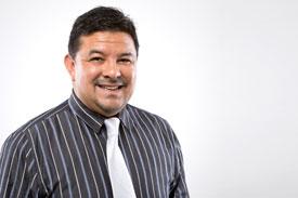 Dr. Miguel Estrada
