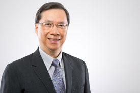 Ernest Liang