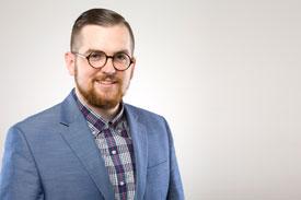 Tyler McNabb, PhD
