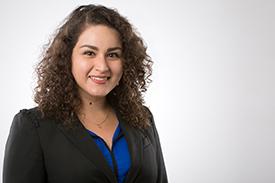 Dr. Vivian Medrano