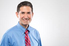 Dr. Saul Trevino