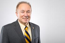 Dr. Yuri Yatsenko