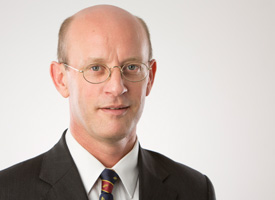 Michael Ward, PhD