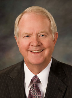 Archie W. Dunham