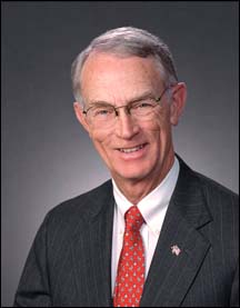 Dr. Edward D. Hodo